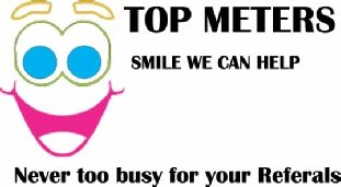 Top Meters | Home